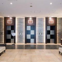 Отель Mitsui Garden Hotel Shiodome Italia-gai Япония, Токио - 1 отзыв об отеле, цены и фото номеров - забронировать отель Mitsui Garden Hotel Shiodome Italia-gai онлайн спа