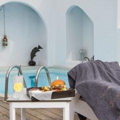 Отель Athina Luxury Suites Греция, Остров Санторини - отзывы, цены и фото номеров - забронировать отель Athina Luxury Suites онлайн в номере