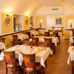 Hotel Ranieri Рим питание фото 2