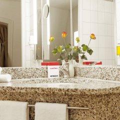 Отель Dormero Dresden City Дрезден ванная фото 2