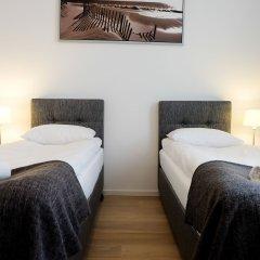 Отель La Monnaie Residence Бельгия, Брюссель - отзывы, цены и фото номеров - забронировать отель La Monnaie Residence онлайн комната для гостей фото 5