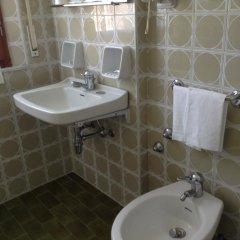 Отель Albergo Ardea Кьянчиано Терме ванная