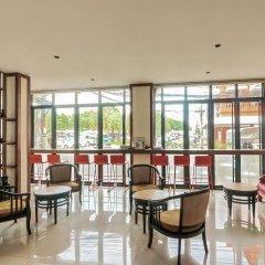 Отель Nida Rooms Viridian Phang Nga гостиничный бар