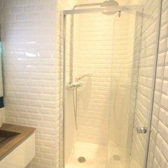 Отель Le cronstadt ванная фото 2