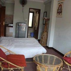 Отель Monkey Temple Homestay Непал, Катманду - отзывы, цены и фото номеров - забронировать отель Monkey Temple Homestay онлайн в номере