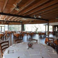 Отель Camping Village Lake Placid Сильви питание