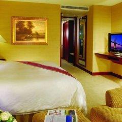 Xianglu Grand Hotel Xiamen Сямынь удобства в номере