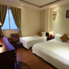 Camellia Nha Trang 2 Hotel комната для гостей