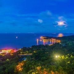 Jinhaibin Hotel пляж фото 2