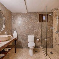 Sperveri Boutique Hotel ванная фото 2