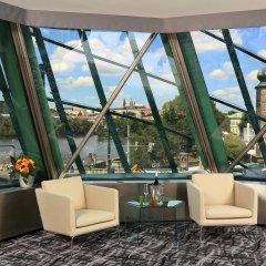Отель Dancing House Hotel Чехия, Прага - 2 отзыва об отеле, цены и фото номеров - забронировать отель Dancing House Hotel онлайн детские мероприятия