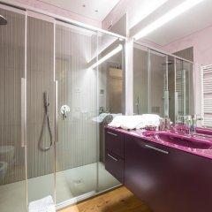 Отель Aqua Crua Италия, Лимена - отзывы, цены и фото номеров - забронировать отель Aqua Crua онлайн ванная фото 2