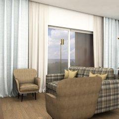 Отель Estalagem Senhora Da Rosa Понта-Делгада комната для гостей фото 4