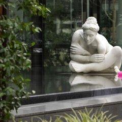 Отель Pullman Paris Centre-Bercy Франция, Париж - 2 отзыва об отеле, цены и фото номеров - забронировать отель Pullman Paris Centre-Bercy онлайн фото 8