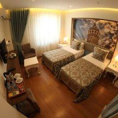 Elite Marmara Bosphorus Suites Турция, Стамбул - 2 отзыва об отеле, цены и фото номеров - забронировать отель Elite Marmara Bosphorus Suites онлайн спа