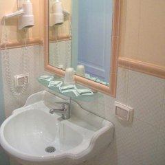 Отель Mediterraneo Сиракуза ванная фото 2