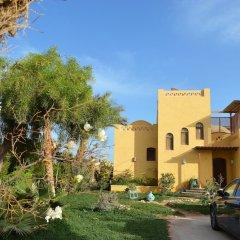 Отель El Gouna Villa 2 bedrooms with Garden фото 6