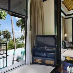 Отель Banyan Tree Samui Таиланд, Самуи - 10 отзывов об отеле, цены и фото номеров - забронировать отель Banyan Tree Samui онлайн комната для гостей фото 4