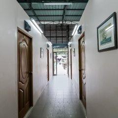 Отель NIDA Rooms Prapha 61 Don Muang интерьер отеля