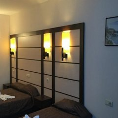 Hotel Sunny Bay Поморие комната для гостей фото 4