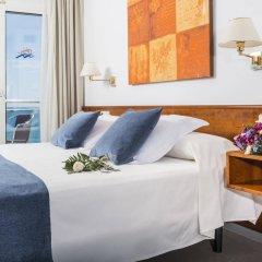 Отель Marsol Испания, Льорет-де-Мар - 1 отзыв об отеле, цены и фото номеров - забронировать отель Marsol онлайн комната для гостей фото 2