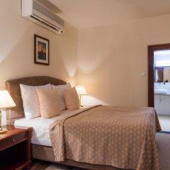 Отель Aurus Чехия, Прага - 6 отзывов об отеле, цены и фото номеров - забронировать отель Aurus онлайн комната для гостей фото 7