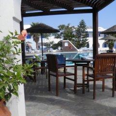 Отель Maistros Village Греция, Остров Санторини - отзывы, цены и фото номеров - забронировать отель Maistros Village онлайн питание фото 3