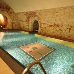 Hotel Stary бассейн