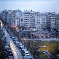 Отель Olympia Thessaloniki Греция, Салоники - 2 отзыва об отеле, цены и фото номеров - забронировать отель Olympia Thessaloniki онлайн
