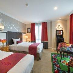 Отель Saras Бангкок детские мероприятия фото 2