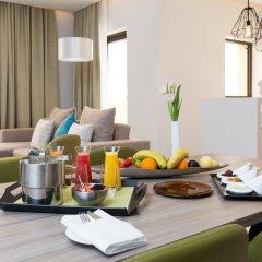 Отель Arjaan by Rotana Dubai Media City в номере фото 2