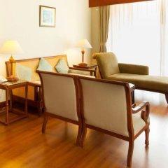 Отель Graceland Resort And Spa 5* Стандартный номер фото 7