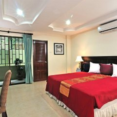 Отель Patong Hillside комната для гостей фото 2