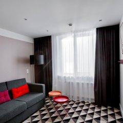 Гостиница AZIMUT Отель Владивосток во Владивостоке 14 отзывов об отеле, цены и фото номеров - забронировать гостиницу AZIMUT Отель Владивосток онлайн комната для гостей фото 3