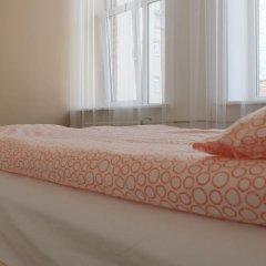 KARLOV MOST hostel комната для гостей фото 3