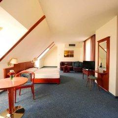 Hotel Allegro Wien комната для гостей фото 4