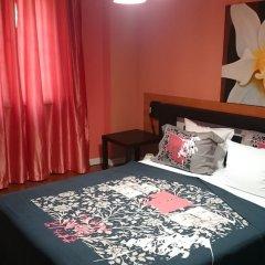 Отель Rimini Club Hotel Болгария, Шумен - отзывы, цены и фото номеров - забронировать отель Rimini Club Hotel онлайн комната для гостей фото 4