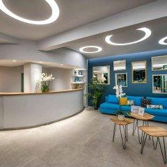 Kristalli Hotel Apartments гостиничный бар