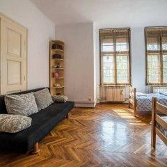 Отель Comfort Royal Apartments Сербия, Белград - отзывы, цены и фото номеров - забронировать отель Comfort Royal Apartments онлайн комната для гостей фото 3