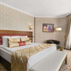 Ramada Tekirdag Hotel Турция, Текирдаг - отзывы, цены и фото номеров - забронировать отель Ramada Tekirdag Hotel онлайн комната для гостей фото 4