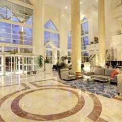 Отель Grupotel Parc Natural & Spa интерьер отеля фото 2