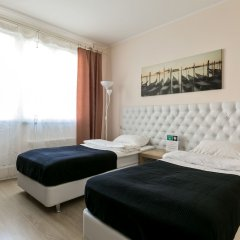 Гостиница MaxRealty24 Skhodnenskaya 27 Standard комната для гостей фото 4