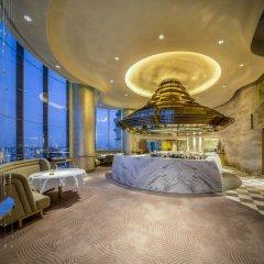 Отель Tower Club at lebua детские мероприятия