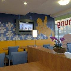Отель B&B Hotel Dresden Германия, Дрезден - отзывы, цены и фото номеров - забронировать отель B&B Hotel Dresden онлайн детские мероприятия фото 2