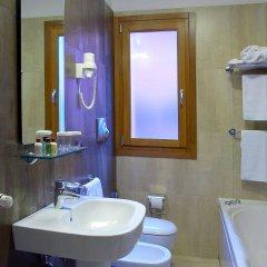 Отель Catania Hills Residence Италия, Сан-Грегорио-ди-Катанья - отзывы, цены и фото номеров - забронировать отель Catania Hills Residence онлайн ванная фото 2