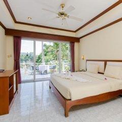 The Serenity Golf Hotel 3* Стандартный номер разные типы кроватей фото 3