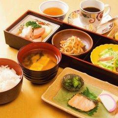 APA Hotel Hakata Ekimae питание фото 2