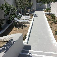 Отель Niabelo Villa Греция, Остров Санторини - отзывы, цены и фото номеров - забронировать отель Niabelo Villa онлайн фото 11