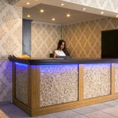 Kleopatra Aytur Apart Hotel интерьер отеля фото 2