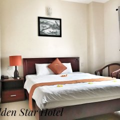 Golden Star Hotel комната для гостей фото 3